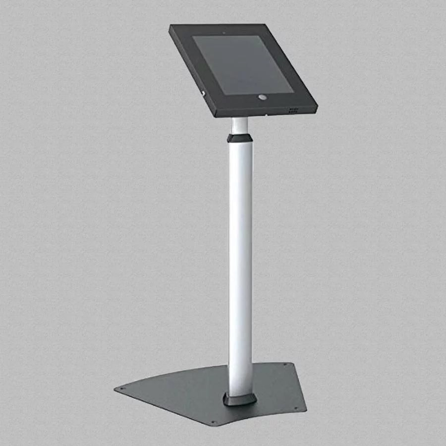 iPad Adjustable Height Floor Stand