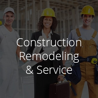 Construction & Remodeling