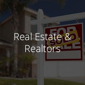 Real Estate & Realtors