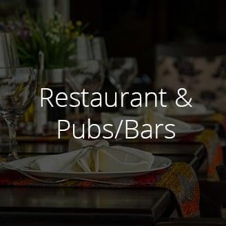 Restaurant & Pubs/Bars