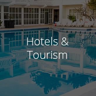 Hotels & Tourism